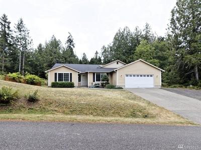 Single Family Home For Sale: 321 E Fox Lane