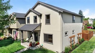 Sumner Single Family Home For Sale: 602 Station Ln