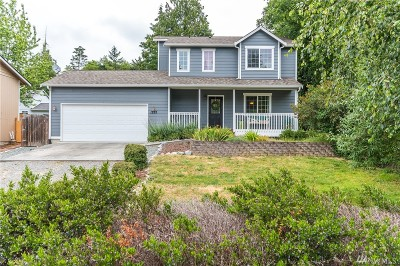 Coupeville Single Family Home Sold: 1293 Halsey Dr