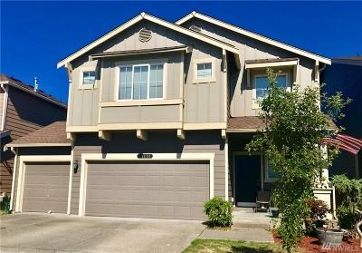 Spanaway Single Family Home For Sale: 20031 18th Av Ct E