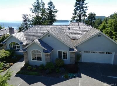 Skagit County Single Family Home For Sale: 11586 Coronado Dr