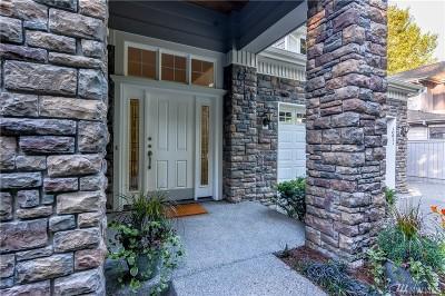 Kirkland Single Family Home For Sale: 10811 102nd Ave NE