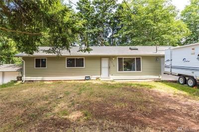 Oak Harbor Single Family Home For Sale: 4370 Northgate Dr
