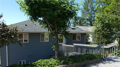 Bellingham Single Family Home For Sale: 1818 35th St