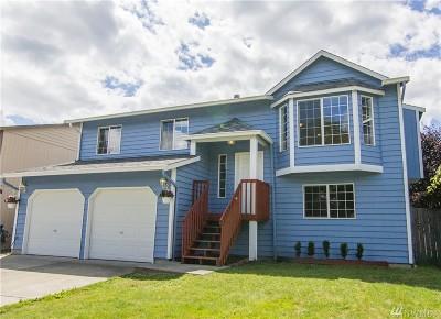 Sultan Single Family Home For Sale: 1213 Kessler Dr