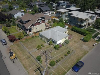 Kirkland Single Family Home For Sale: 804 5th St