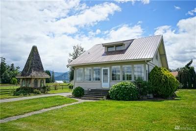 Sumas Single Family Home Sold: 4012 Bowen Rd