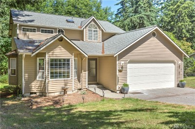Coupeville Single Family Home For Sale: 1353 NE Hawthorne Place