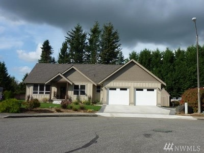Lynden Single Family Home Sold: 507 Village Ct