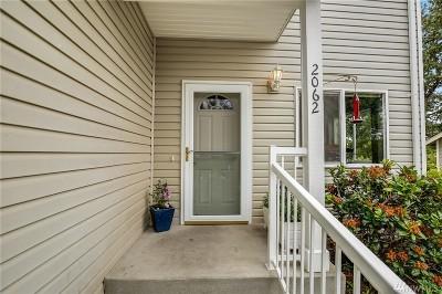 Bellingham Condo/Townhouse Sold: 2062 Superior St