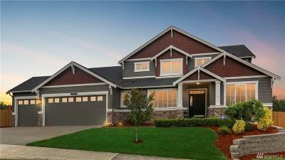 Bonney Lake Single Family Home For Sale: 17303 111th St E