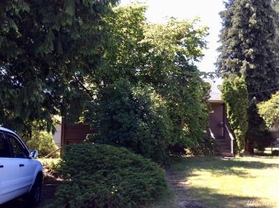Shoreline Single Family Home For Sale: 14807 8th Ave NE