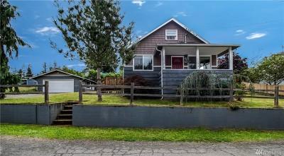 Black Diamond Single Family Home For Sale: 32030 Morgan Dr