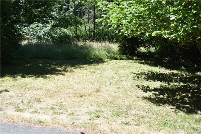Residential Lots & Land For Sale: 9617 Mariner Dr NW