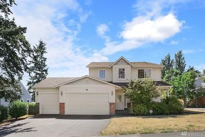 Tukwila Single Family Home For Sale: 14917 57th Ave S