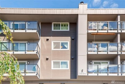 Condo/Townhouse For Sale: 2034 14th Ave W #202