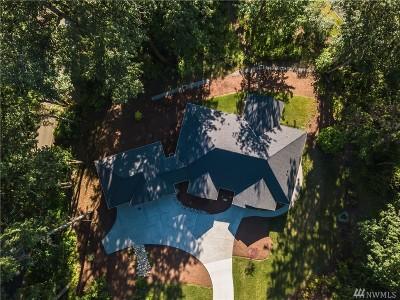 Carnation, Duvall, Fall City Single Family Home For Sale: 3021 Lake Langlois Rd NE