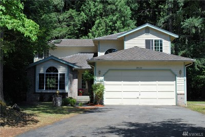 Woodinville Single Family Home For Sale: 24125 107th Dr SE