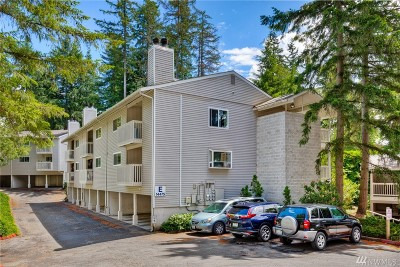 Bellevue Condo/Townhouse For Sale: 14475 NE 40th St #E202