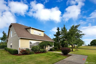 Lynden Single Family Home Pending Inspection: 500 Fieldstone Lp #37