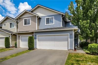 Auburn Condo/Townhouse For Sale: 1221 52nd St NE #1505