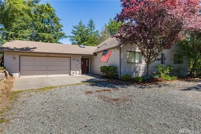 Snohomish Single Family Home For Sale: 1017 135th Ave SE