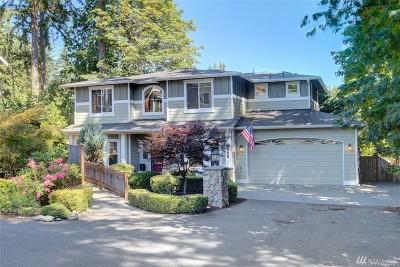 Edmonds Single Family Home For Sale: 9009 240th St SW