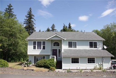 Port Orchard Single Family Home For Sale: 2987 Lowren Lp