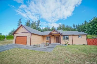 Eatonville Single Family Home For Sale: 168 Aspen Ct N