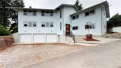 Edgewood Single Family Home For Sale: 4319 108th Ave E
