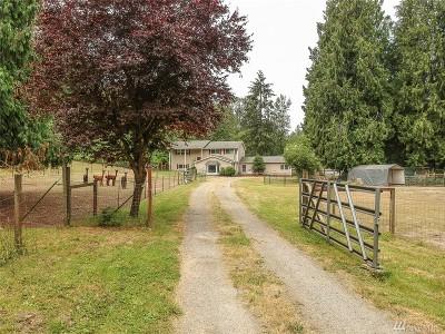 Auburn Single Family Home For Sale: 5019 Bridget Ave SE