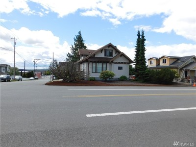 Everett Multi Family Home For Sale: 2510 California St