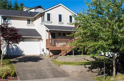 Monroe Single Family Home For Sale: 18663 Rainier View Rd SE
