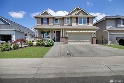 Bonney Lake Single Family Home For Sale: 18011 121st St E