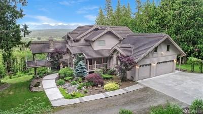 Carnation, Duvall, Fall City Single Family Home For Sale: 29329 NE 20th St