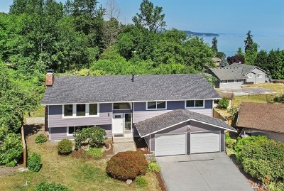 Federal Way Single Family Home For Sale: 29609 2nd Place SW