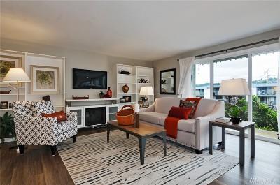 Des Moines Condo/Townhouse For Sale: 23013 Marine View Dr S #B112