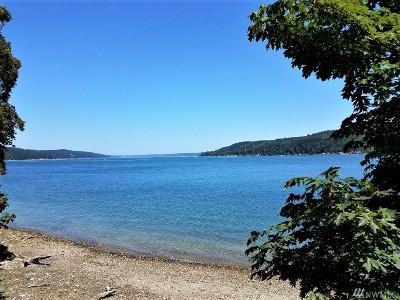 Mason County Residential Lots & Land Pending: NE North Shore Rd
