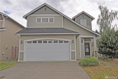 Graham Single Family Home For Sale: 9620 203rd St E