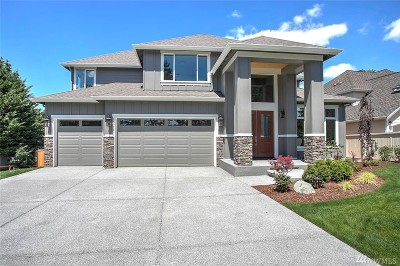 Renton Single Family Home For Sale: 13926 SE 159th Place