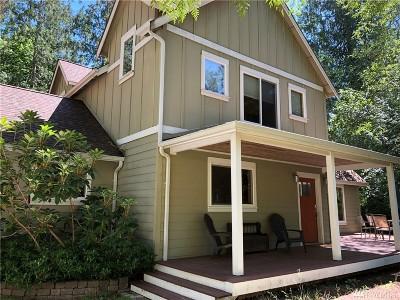 Shelton WA Single Family Home For Sale: $356,000