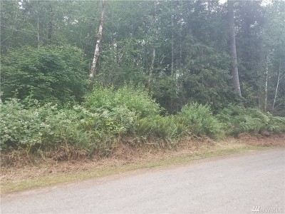 Residential Lots & Land For Sale: W Tyee Pl (Tr 34, 35, 62)