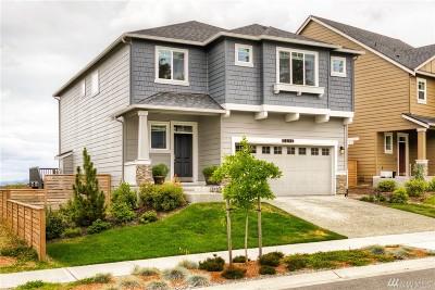 Edgewood Single Family Home For Sale: 2942 82nd Av Ct E