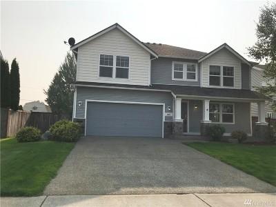 Orting Single Family Home For Sale: 1401 Riddell Ave NE