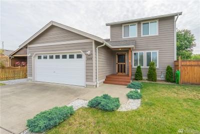 Ferndale Single Family Home Pending Inspection: 6480 Portal Manor Dr