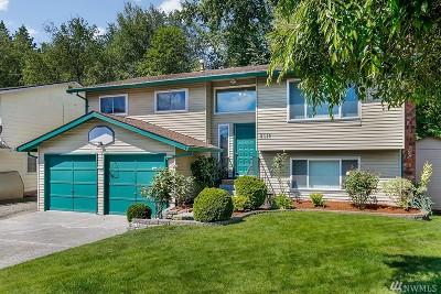 Marysville Single Family Home For Sale: 9714 59th Dr NE