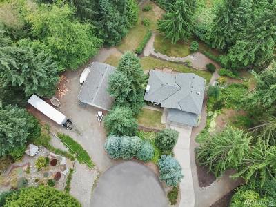 Bonney Lake Single Family Home For Sale: 19514 109th St E