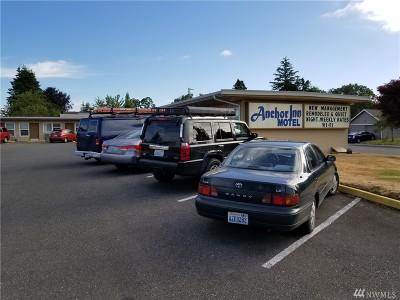 Whatcom County Multi Family Home For Sale: 250 Cedar St