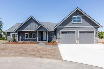 Ferndale Single Family Home Sold: 7366 Alma Ct