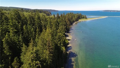 Port Ludlow Residential Lots & Land For Sale: Paradise Bay Rd